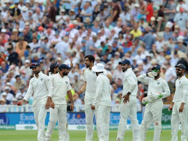 ইংল্যান্ড সফরের পর এই পাঁচজন ভারতীয় ক্রিকেটারের কেরিয়ারের 'শেষ' হয়েছিল 1