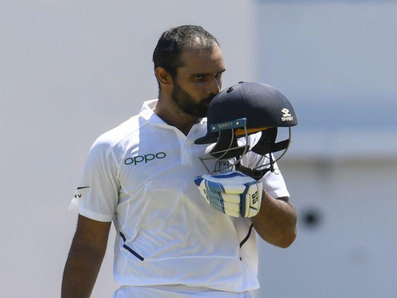 ৫ জন ভারতীয় টেস্ট ক্রিকেটার যারা একদিবসীয় দলে কখনো সুযোগ পায়নি 1