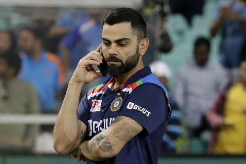 সেরা ভারতীয় ক্রিকেটার এবং তাদের ব্যবহৃত মোবাইল ফোন 2