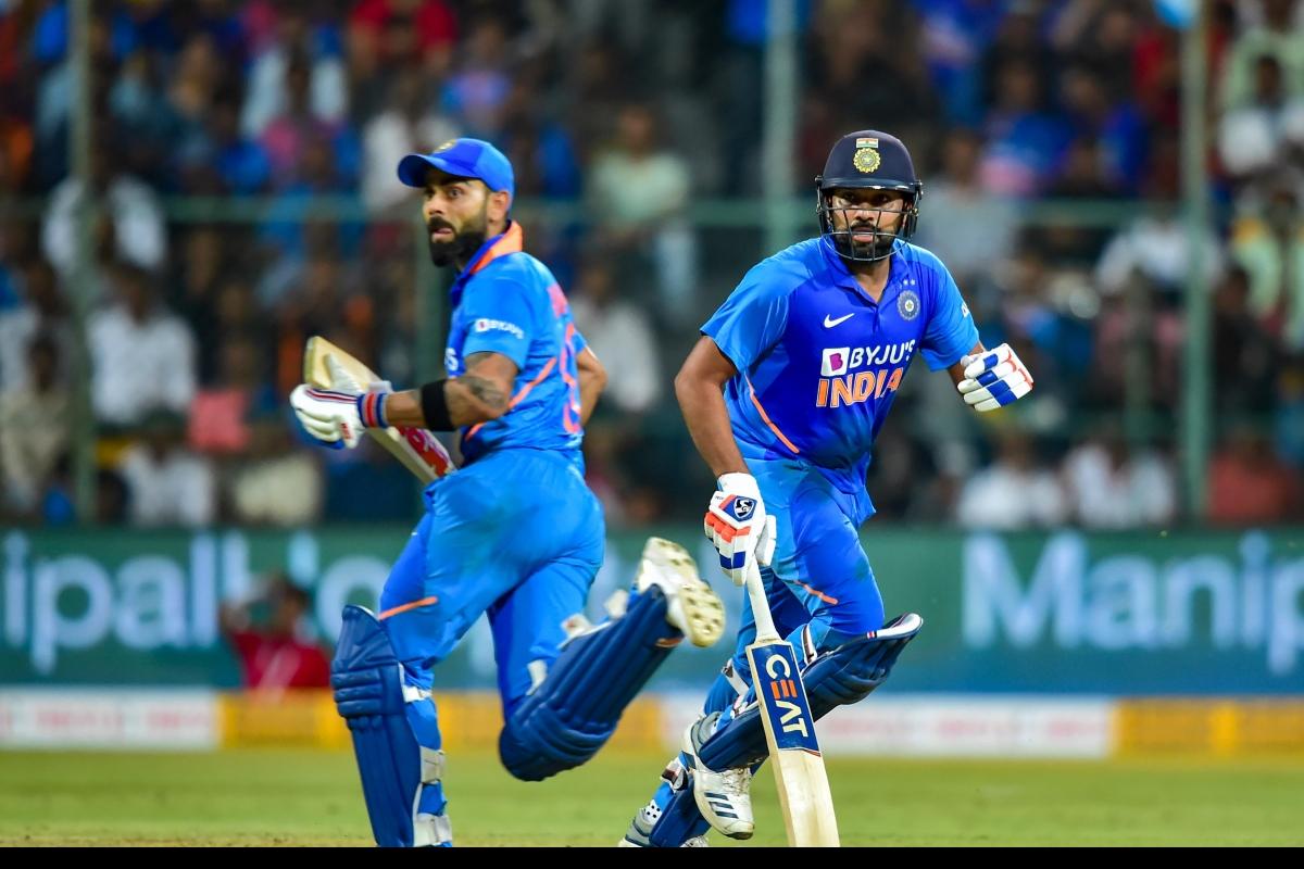 TOP 5: ৫ ব্যাটসম্যান যারা কোনো সেঞ্চুরি ছাড়াই T20 তে সব থেকে বেশি রান করেছেন 2