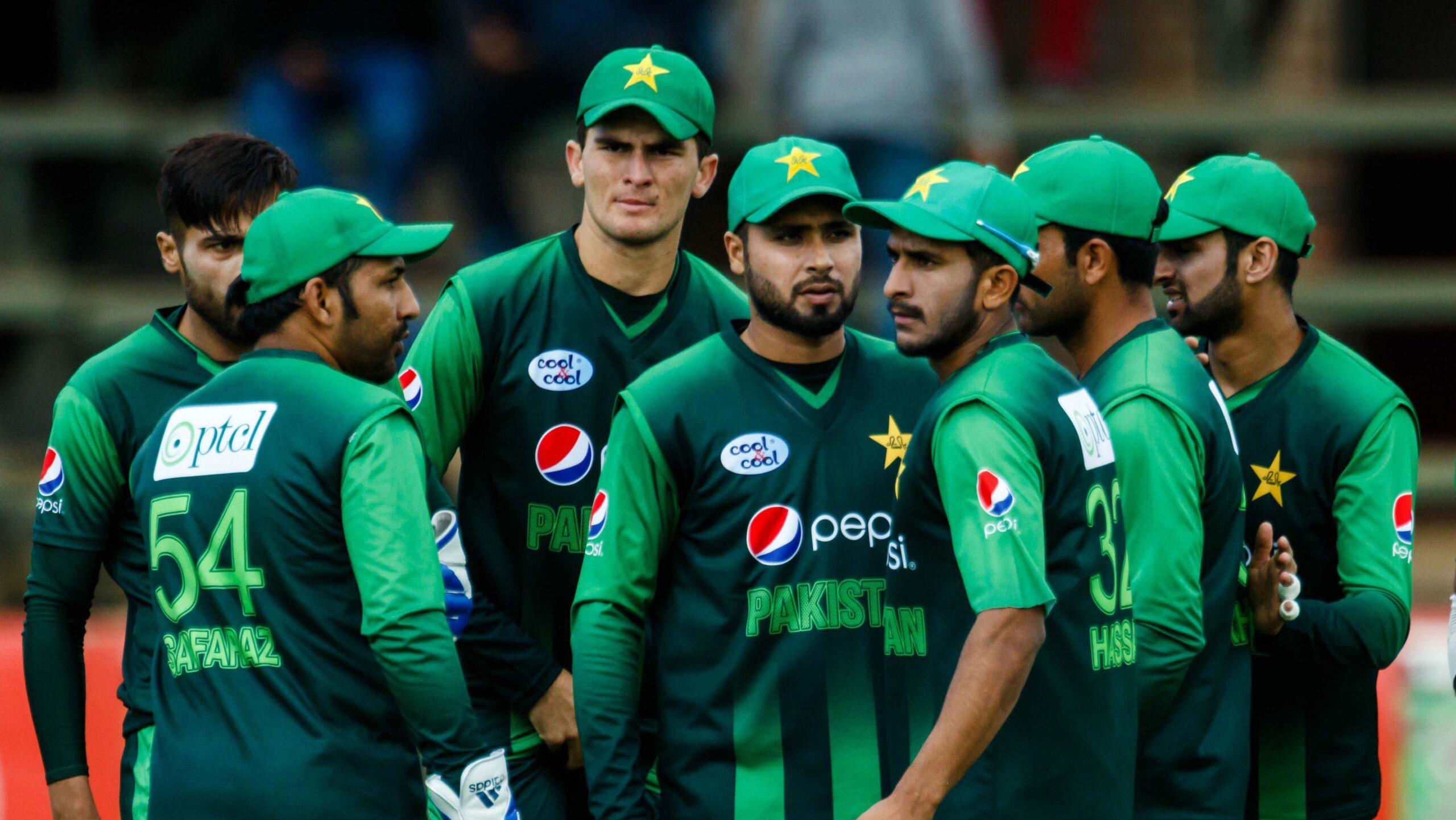 টি টোয়েন্টি বিশ্বকাপের জন্য দল ঘোষণা করল পাকিস্তান, বাদ পড়লেন এই তারকা ক্রিকেটার 2