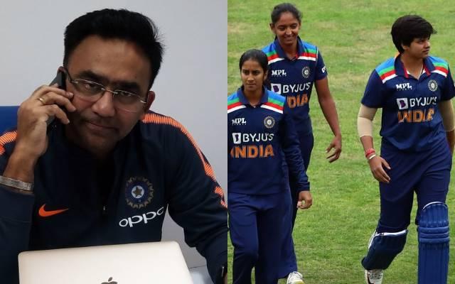 ভারতের মহিলা ক্রিকেটের উন্নতিতে আনতে হবে আরও কড়া পরিকল্পনা, দাবি সাবা করিমের 4