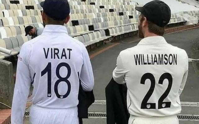 বিশ্ব ক্রিকেটের সেরা দুই দল WTC ফাইনালে পৌঁছেছে, জানালেন প্রাক্তন কিউই খেলোয়াড় 2