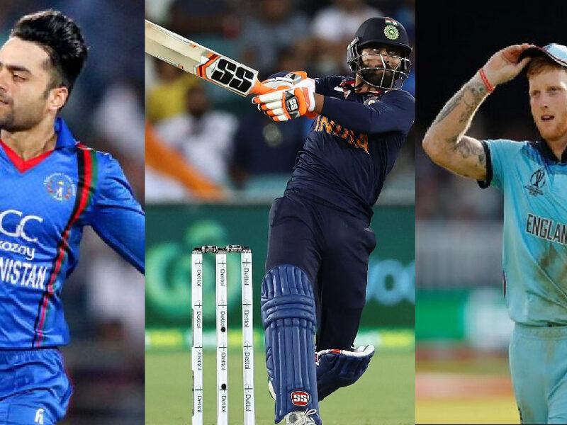 "T20 বিশ্বকাপে ""Man Of The Tournament"" হবার দাবিদার কারা, জেনে নিন 3"