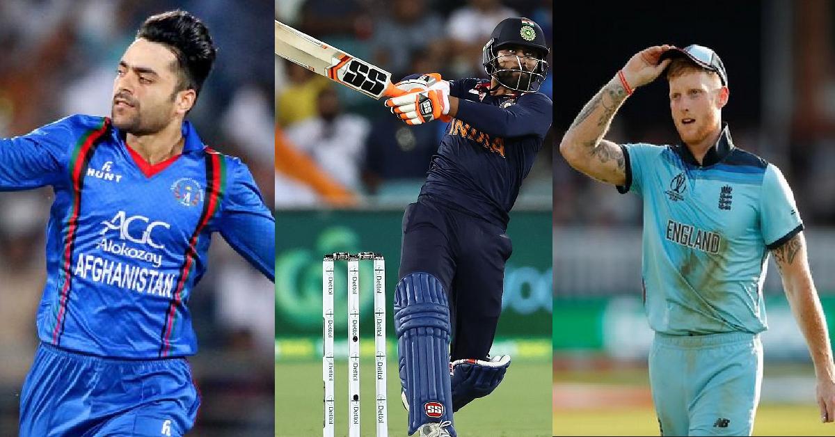 "T20 বিশ্বকাপে ""Man Of The Tournament"" হবার দাবিদার কারা, জেনে নিন 1"