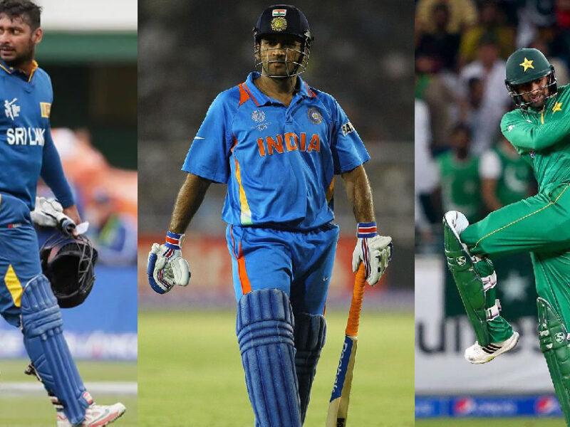 TOP 5: ৫ ব্যাটসম্যান যারা কোনো সেঞ্চুরি ছাড়াই T20 তে সব থেকে বেশি রান করেছেন 1