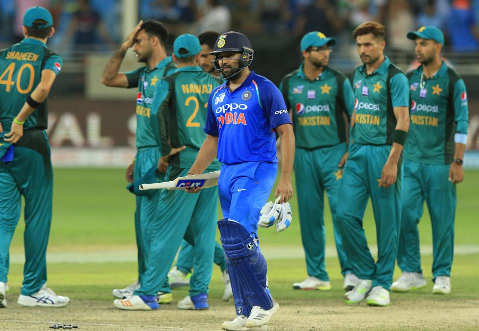 pakistan government ban live telecast of this series