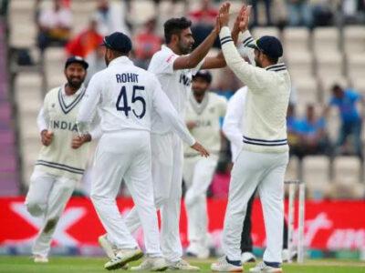 টেস্ট চ্যাম্পিয়নশিপ ফাইনালে সুখবর! আইসিসি র্যাঙ্কিংয়ে শীর্ষে উঠলেন এই সুপারস্টার ভারতীয় ক্রিকেটার 10
