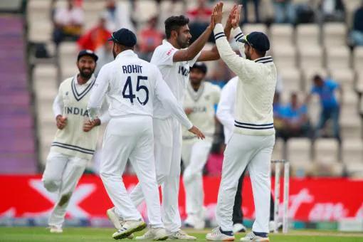 টেস্ট চ্যাম্পিয়নশিপ ফাইনালে সুখবর! আইসিসি র্যাঙ্কিংয়ে শীর্ষে উঠলেন এই সুপারস্টার ভারতীয় ক্রিকেটার 1