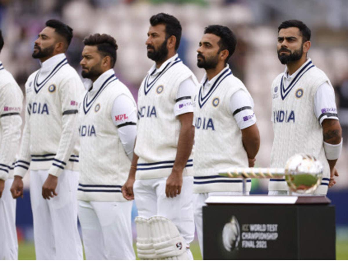 ভারতের বিশ্ব টেস্ট চ্যাম্পিয়নশিপ ফাইনাল হারের পাঁচটি গুরুত্বপূর্ণ কারণ 2