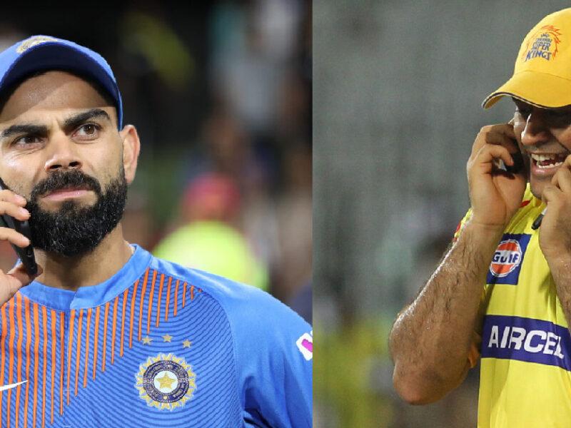 সেরা ভারতীয় ক্রিকেটার এবং তাদের ব্যবহৃত মোবাইল ফোন 8