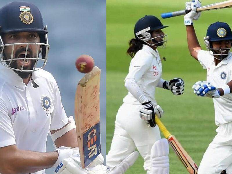 সাত বছর বাদে টেস্ট ক্রিকেটে নামা ভারতীয় মহিলা দলকে গুরুত্বপূর্ণ পরামর্শ দিলেন অজিঙ্ক রাহানে 2