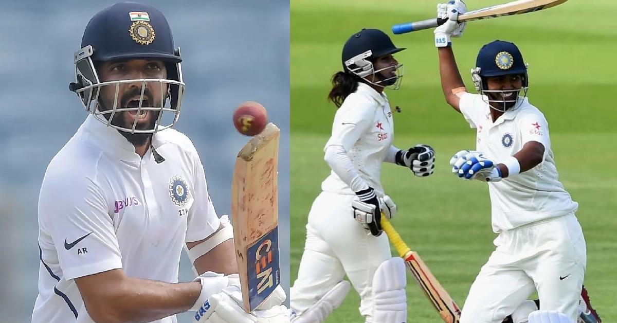 সাত বছর বাদে টেস্ট ক্রিকেটে নামা ভারতীয় মহিলা দলকে গুরুত্বপূর্ণ পরামর্শ দিলেন অজিঙ্ক রাহানে 1