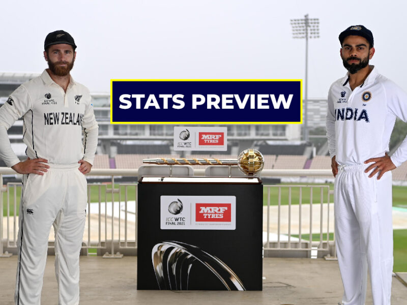 পরিসংখ্যানে ভরপুর এই বিশ্ব টেস্ট চ্যাম্পিয়নশিপ, একাধিক রেকর্ড ভাঙতে চলেছে সাউদাম্পটনে 6