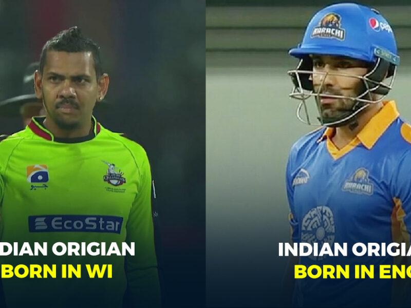 পিএসএলে খেলেছেন ভারতীয় বংশোদ্ভূত চারজন ক্রিকেটার 1