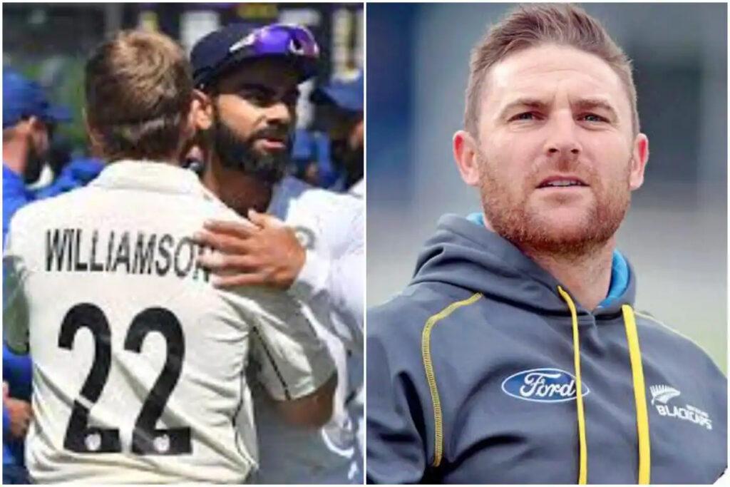 বিশ্ব ক্রিকেটের সেরা দুই দল WTC ফাইনালে পৌঁছেছে, জানালেন প্রাক্তন কিউই খেলোয়াড় 3