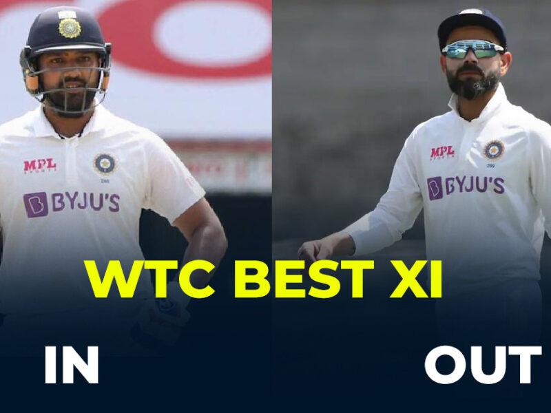 বিশ্ব টেস্ট চ্যাম্পিয়নশিপের সেরা একাদশ প্রকাশিত, বিরাট কোহলিকে বাদ দিয়ে তালিকায় তিন ভারতীয় 2