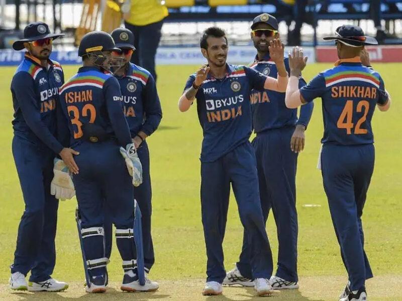 শ্রীলঙ্কা সফরে খারাপ খবর ভারতের, পুরো সিরিজ থেকে ছিটকে যেতে পারেন এই তারকা ক্রিকেটার 3
