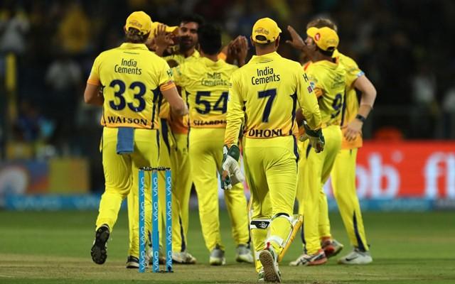 চারজন ভারতীয় ক্রিকেটার, যাদের সিএসকে টিমে ধোনি নিজের হাতে তৈরী করছেন 2