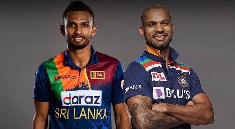 এই তারকা দুই ক্রিকেটার অভিষেক করছেন ভারতের হয়ে, টসে জিতে বোলিংয়ের সিদ্ধান্ত শ্রীলঙ্কার 1