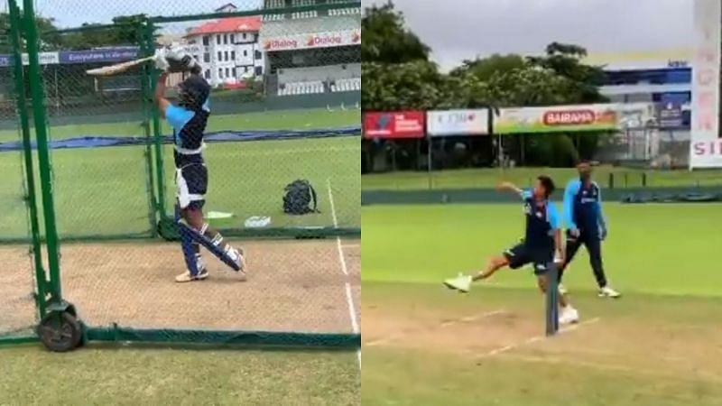 ভিডিও : সিরিজ পিছিয়ে যাওয়ায় শ্রীলঙ্কায় চুটিয়ে দিন কাটাচ্ছেন ভারতীয় ক্রিকেটাররা 1