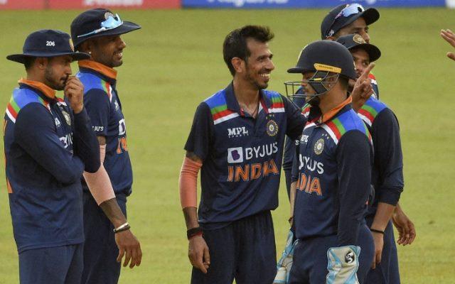 শ্রীলঙ্কাকে হারিয়ে সিরিজ জয়ের পাশাপাশি এই বিশ্বরেকর্ড গড়ল ভারতীয় দল 5
