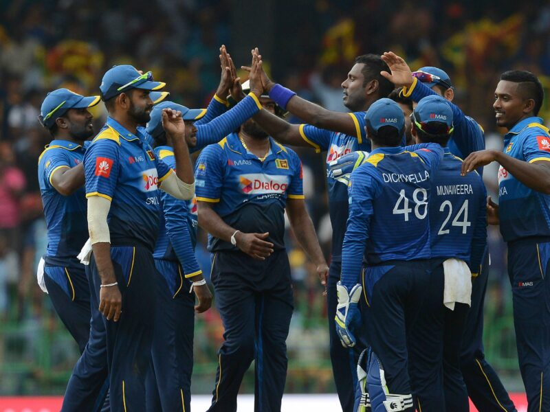 Sri Lanka vs India set to be rescheduled