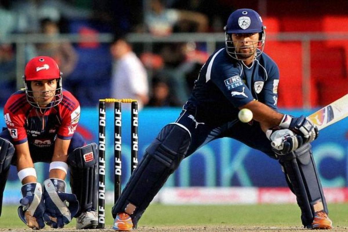 ৪ জন ভারতীয় ক্রিকেটার যারা অনুর্ধ ১৯ খেলার পরেও বর্তমানে USA দলের হয়ে খেলছেন 2