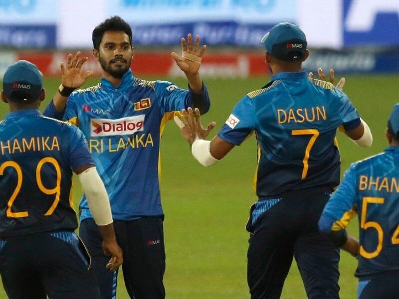 ভারতের বিরুদ্ধে সিরিজ জয়ে শ্রীলঙ্কান ক্রিকেটারদের উপর ঝড়বে ডলারের বৃষ্টি 1