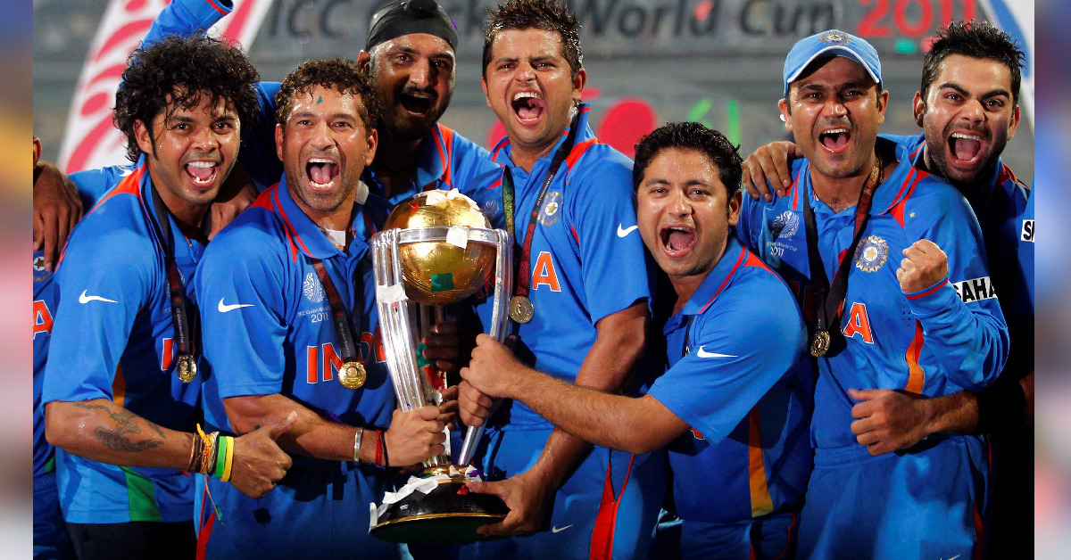 TOP 5: পাঁচ ভারতীয় ক্রিকেটার, যারা ধোনির পরে টিম ইন্ডিয়ায় অভিষেক করেছেন কিন্তু ধোনির আগেই অবসর নিয়েছেন 1