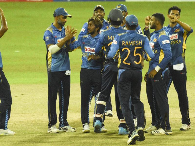 বড় ধাক্কা শ্রীলঙ্কার, ভারতের বিরুদ্ধে দ্বিতীয় টি২০ ম্যাচে নেই দুরন্ত পারফর্ম করা এই দুই ক্রিকেটার 1