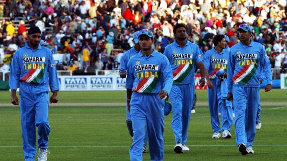 অধিনায়ক সৌরভের পাঁচটি বড় সিদ্ধান্ত যা ভারতীয় ক্রিকেটকে বদলে দিয়েছে 1