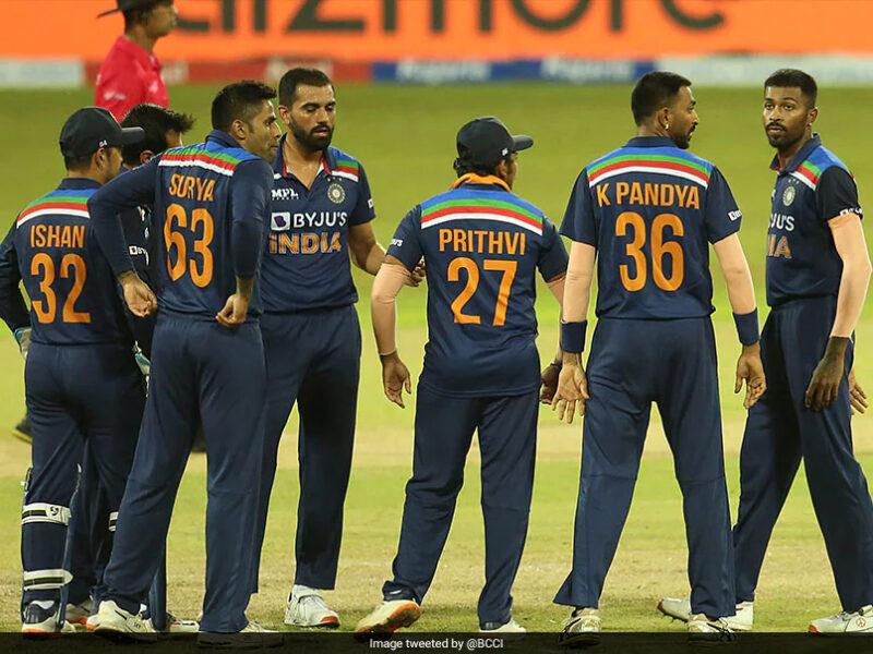 শ্রীলঙ্কার বিরুদ্ধে টি২০ সিরিজ থেকে ছিটকে গেলেন এই আট সুপারস্টার ভারতীয় ক্রিকেটার 9