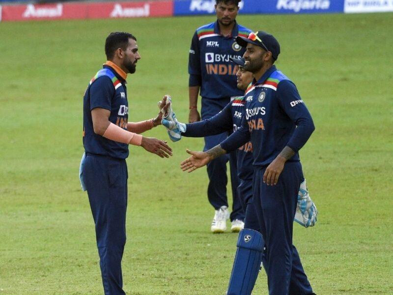 আইসিসি টি২০ র্যাঙ্কিংয়ে দারুণ উত্তরণ ভারতীয় ক্রিকেটারদের, র্যাঙ্কিংয়ে ইতিহাস গড়লেন শ্রীলঙ্কার এই ক্রিকেটার 2