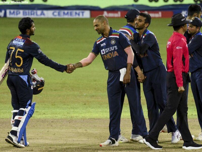 শ্রীলঙ্কার বিরুদ্ধে টি২০ সিরিজে জঘন্য হার ভারতের, সোশ্যাল মিডিয়ায় ট্রোলে ভরিয়ে দিলেন ক্রিকেটপ্রেমীরা 4