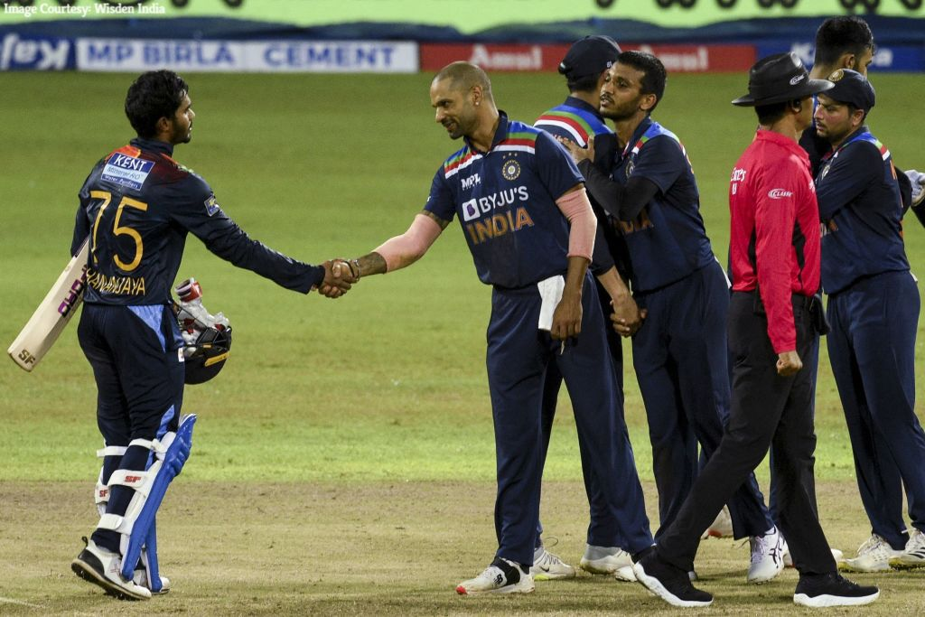 শ্রীলঙ্কার বিরুদ্ধে টি২০ সিরিজে জঘন্য হার ভারতের, সোশ্যাল মিডিয়ায় ট্রোলে ভরিয়ে দিলেন ক্রিকেটপ্রেমীরা 1