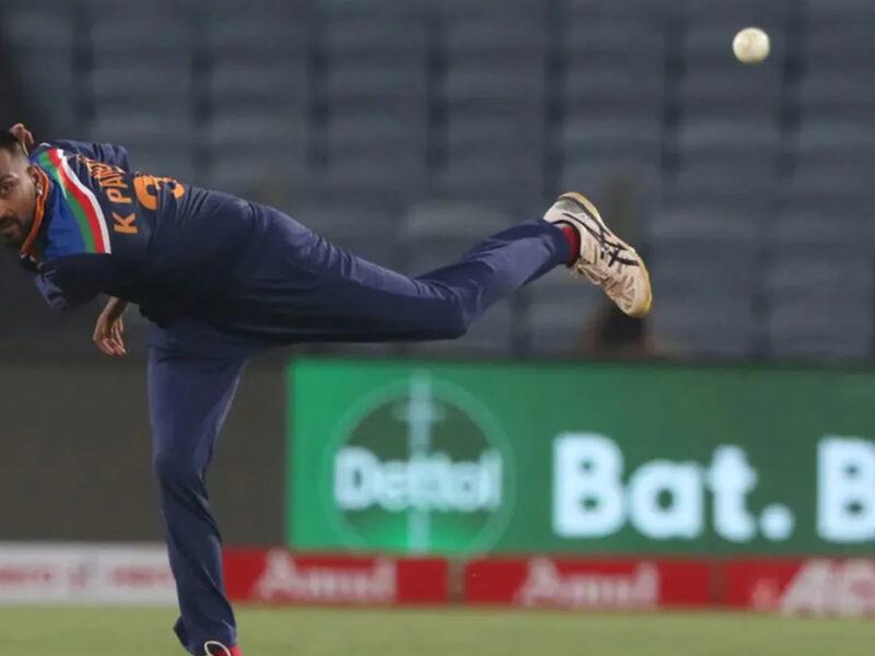 করোনায় আক্রান্ত ক্রুনাল পান্ডিয়ার জায়গায় এই ক্রিকেটার করতে পারেন জাতীয় দলে অভিষেক 3