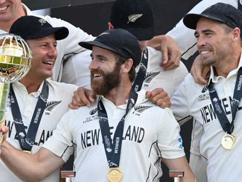 টেলিকাস্টে বিশ্বরেকর্ড গড়েছে বিশ্ব টেস্ট চ্যাম্পিয়নশিপ ফাইনাল, মালামাল আইসিসি ও সম্প্রচারকারীরা 1