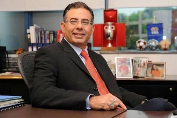 আইসিসির CEO মনু সাহানি দিলেন ইস্তফা, বিবৃতি জারি আইসিসির 3