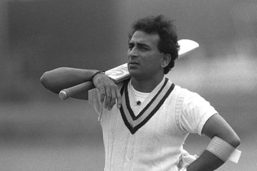 টেস্ট ক্রিকেট ইতিহাসে সুনীল গাভাস্কারের ৫টি অসামান্য রেকর্ড 2