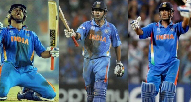 2011 বিশ্বকাপ জয়ী ভারতীয় দলের ৮ সদস্য যারা কোনো আনুষ্ঠানিক বিদায় ছাড়াই অবসর নিয়েছেন 1