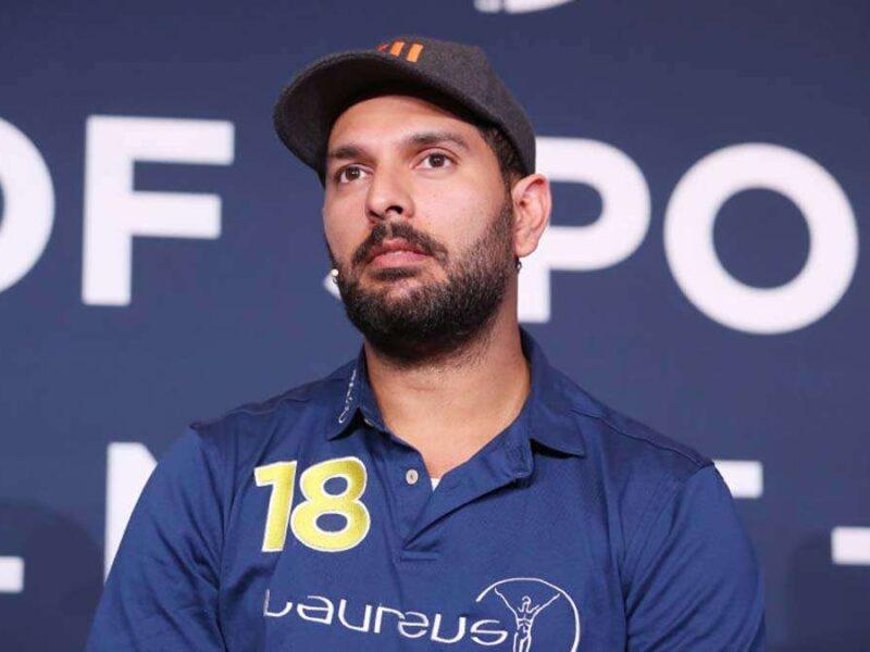 বিরাট কোহলি নয়, বরং এই তরুণ ক্রিকেটারকে ভারতের অধিনায়ক হিসেবে দেখতে চান যুবরাজ সিং 5