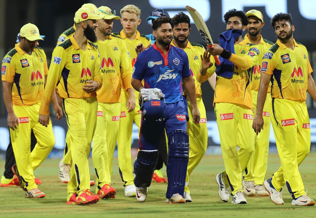 IPL 2021: আইপিএল এর দ্বিতীয় ভাগে চেন্নাই সুপার কিংসের পূর্ণাঙ্গ সময় সূচি ও টিম 2