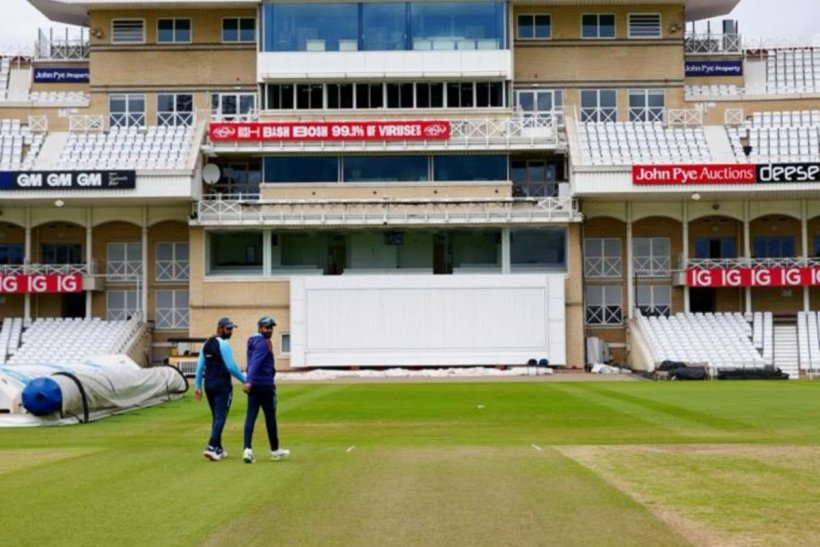 IND vs ENG: রয়েছে বৃষ্টির পূর্বাভাস, কেমন হবে প্রথম টেস্টের পিচ? জেনে নিন 2