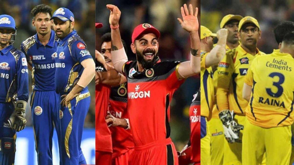 IPL 2021: এখনও পর্যন্ত আইপিএল টিম দ্বারা ঘোষিত পরিবর্ত খেলোয়াড়দের সম্পূর্ণ তালিকা 1