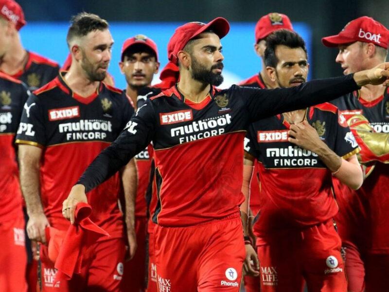 TOP3: তিন ক্রিকেটার, যারা বিরাট কোহলির পরে সামলাতে পারেন আরসিবির অধিনায়কত্ব 4