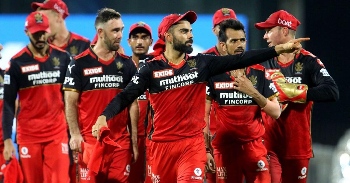 TOP3: তিন ক্রিকেটার, যারা বিরাট কোহলির পরে সামলাতে পারেন আরসিবির অধিনায়কত্ব 1