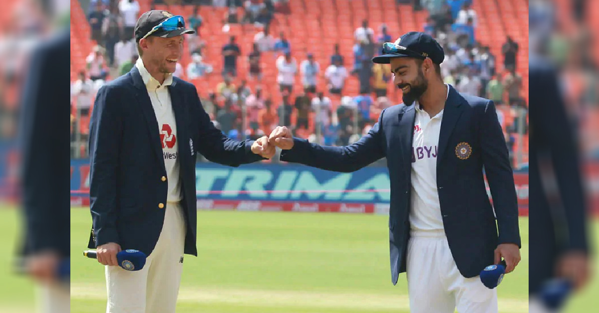 India win the toss and elect to bat first