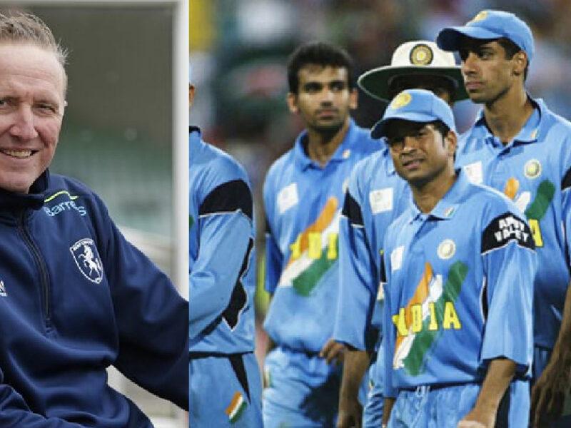 ক্রিকেটে টেকনিক্যালি সেরা হিসেবে এই ভারতীয় কিংবদন্তির নাম নিলেন অ্যালান ডোনাল্ড 7