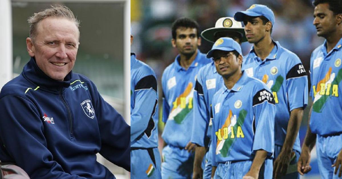ক্রিকেটে টেকনিক্যালি সেরা হিসেবে এই ভারতীয় কিংবদন্তির নাম নিলেন অ্যালান ডোনাল্ড 1